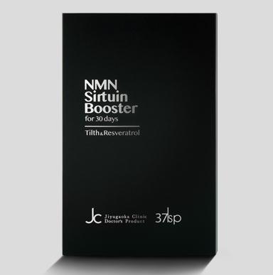 NMNサーチュインブースター